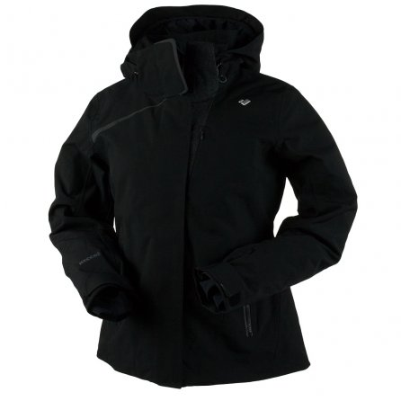 Obermeyer Zermatt Insulated Ski Jacket (Women's) -