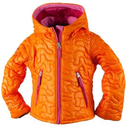 Obermeyer Comfy Insulated Jacket (Little Girls') -