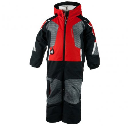 Obermeyer Vortex Insulated Ski Suit (Toddler Boys') - Red