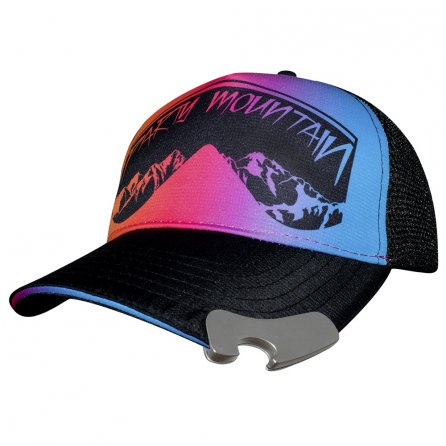 Headsweats Soft Tech Trucker Hat - Party Mountain