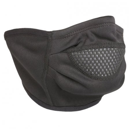 Hot Chillys Chil-Block Half Mask - Black