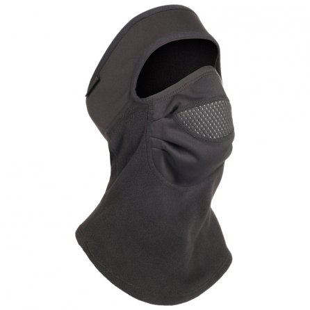 Hot Chillys Chil-Block Full Mask with La Montana Neck Warmer - Black