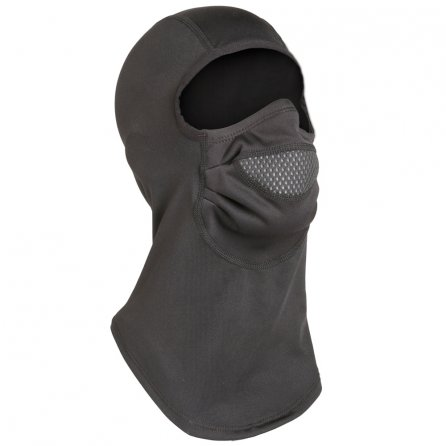 Hot Chillys Micro-Elite Chamois Balaclava with Chil-Block Mask - Black