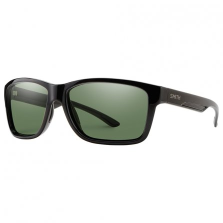 Smith Drake Sunglasses - Black