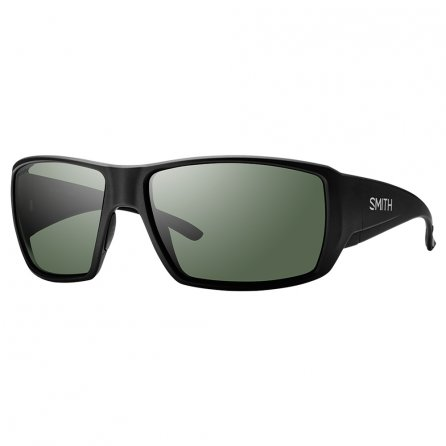 Smith Optics Guides Choice Sunglasses - Matte Black