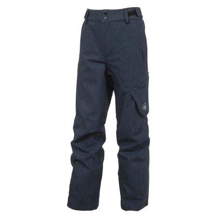 Rossignol Boy Ski Denim Insulated Ski Pant (Boys') - Denim