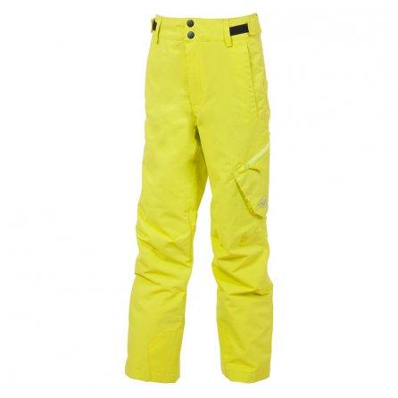 Rossignol Boy Ski Insulated Ski Pant (Boys') - Chartreuse