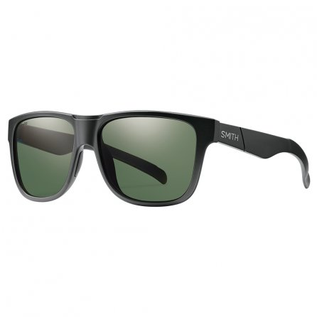 Smith Optics Lowdown XL Sunglasses - Matte Black