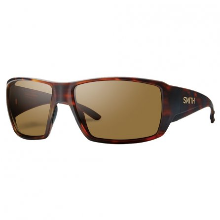 Smith Optics Guides Choice Sunglasses - Matte Havana