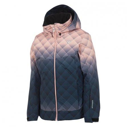 Rossignol Girl Ski PR Insulated Ski Jacket (Girls') -