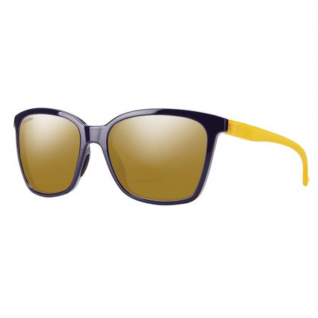 Smith Optics Colette Sunglasses - Midnight Matte Honey