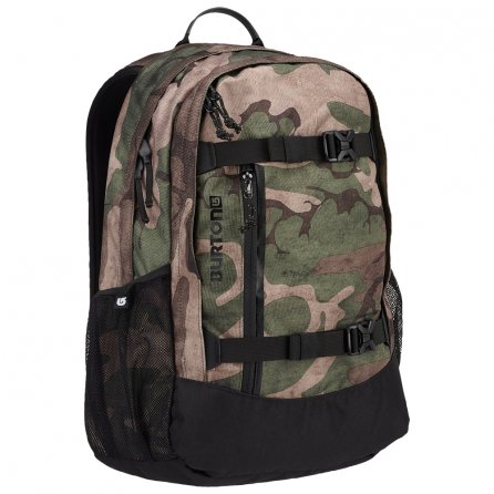 Burton Day Hiker Backpack 25L - Bkamo Print