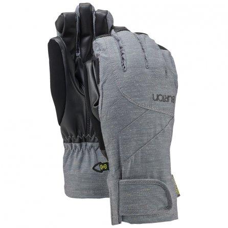 Burton Approach Under Glove (Women's) - Flecked Chambray