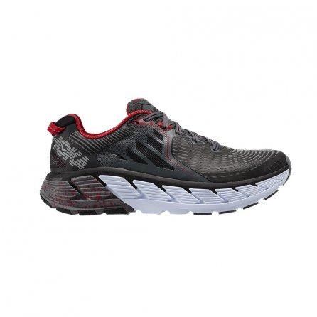 Hoka One One Gaviota Running Shoe (Men's) - Black/Formula One