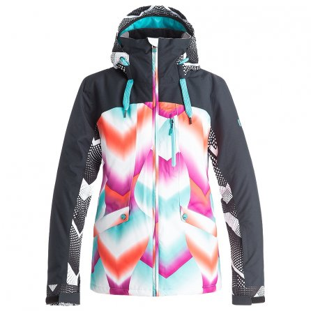 Roxy Wildlife Insulated Snowboard Jacket (Women's) -