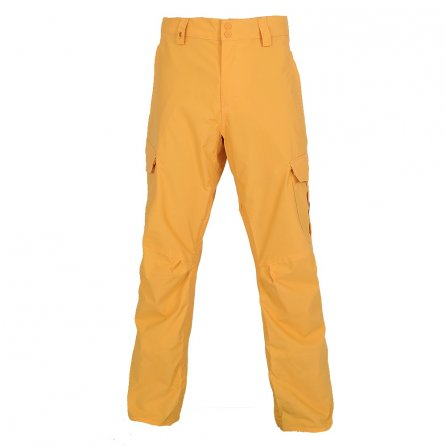 Quiksilver Porter Shell Snowboard Pant (Men's) - Cadmium Yellow