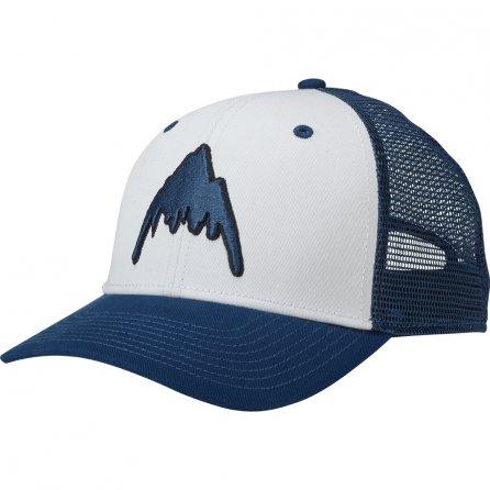 Burton Harwood Hat (Men's) - Indigo