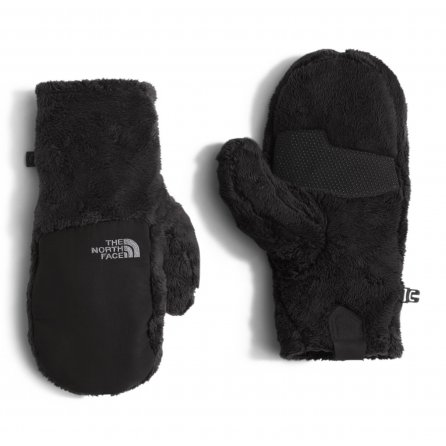 The North Face Denali Thermal Mitten (Women's) - TNF Black