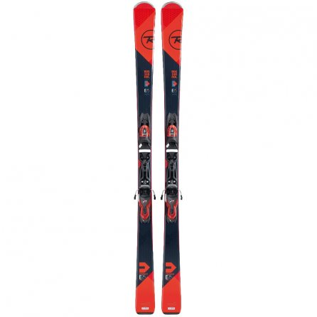 Rossignol Experience 75 Ski System with Bindings (Men's) -