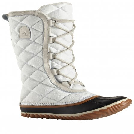 Sorel Out 'N About Tall Boot (Women's) - Sea Salt