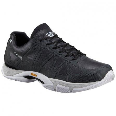 Columbia Force 12 Outdry Extreme PFG Shoe (Men's) - Black